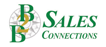 B2B Sales Connections - The online sales training website with free sales resources, a specialized job board & free job search listing services for business to business sales professionals.